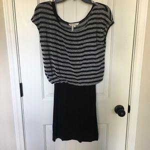 BCBG cotton dress